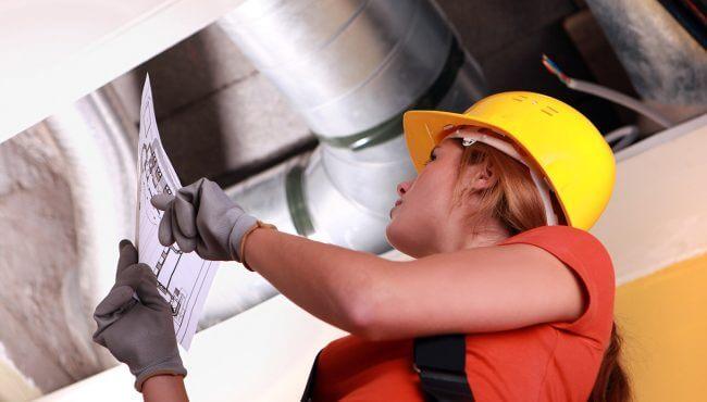 Industrial HVAC Toronto