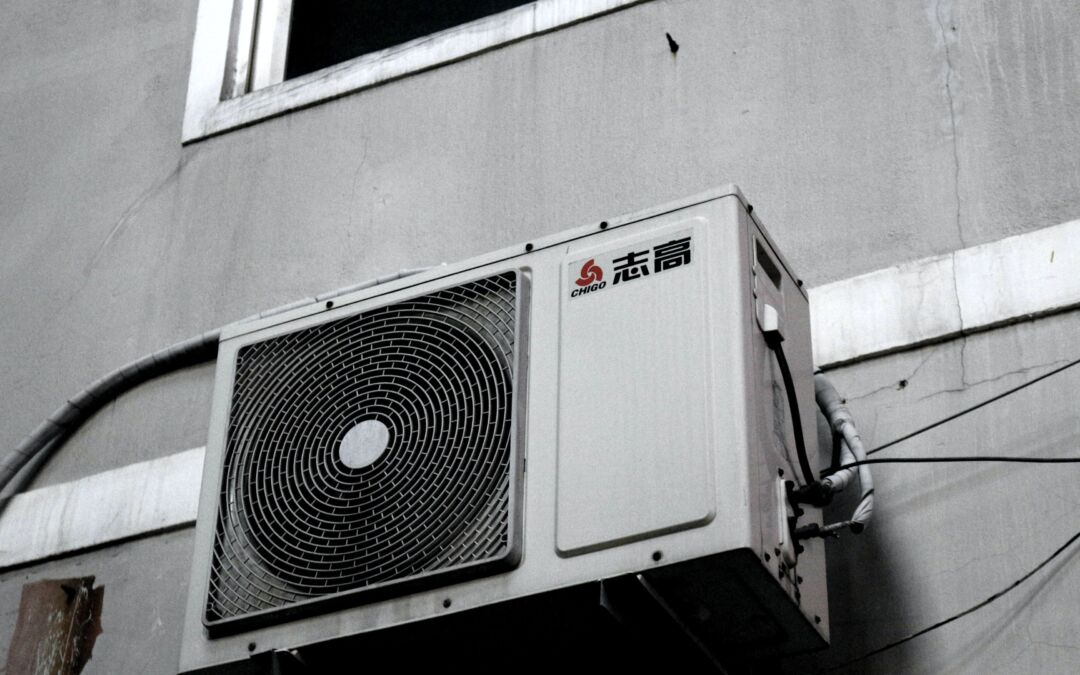 Residential Air Conditioning Vs. Industrial HVAC: What Is The Difference?