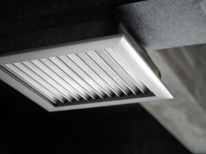 Commercial HVAC Air Duct Problems Increase Energy Bills